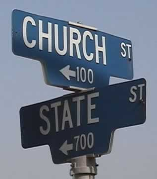 church-state