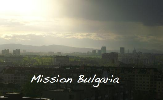 Mission Bulgaria