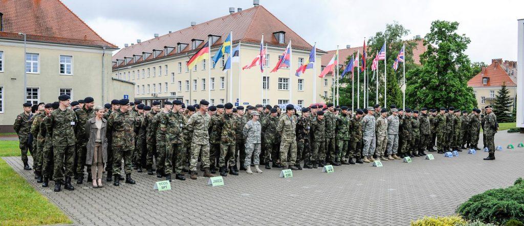 NATO chaplaincy
