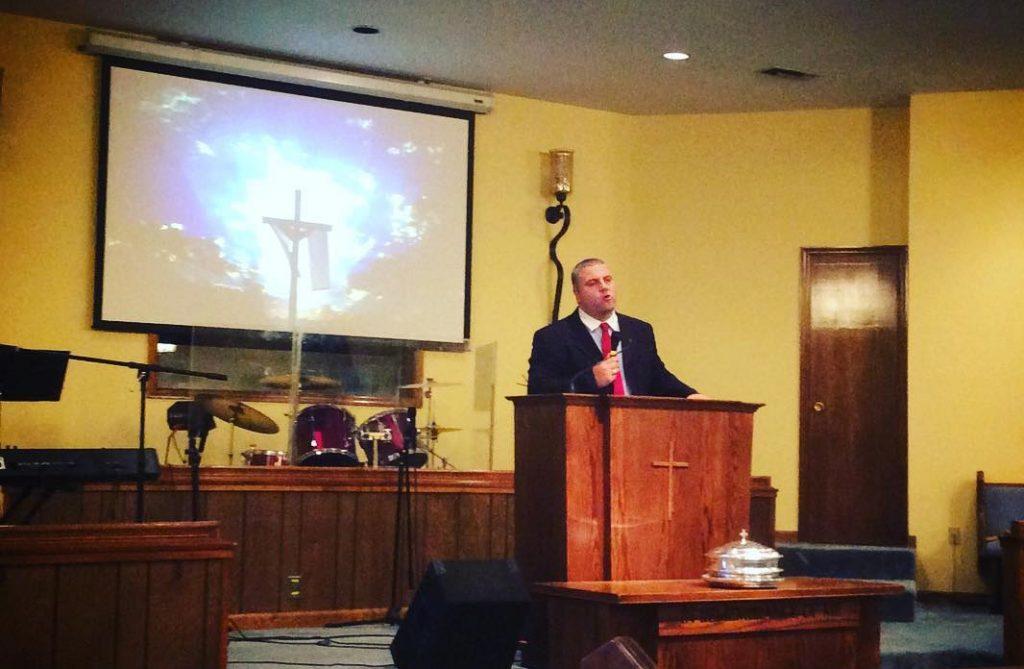Ministering in Bellshire